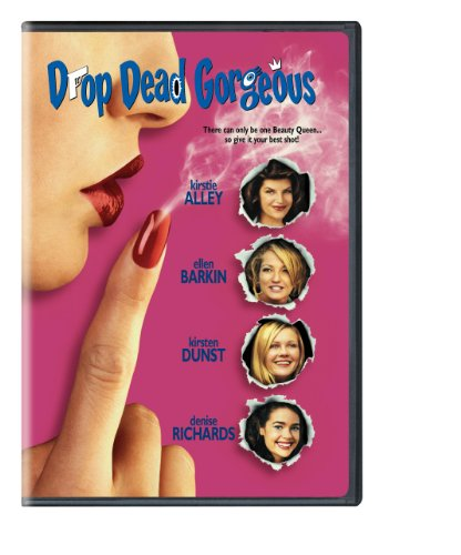 Drop Dead Gorgeous  DVD - GoodFlix
