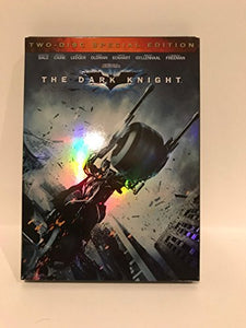 The Dark Knight Two-Disc Special Edition