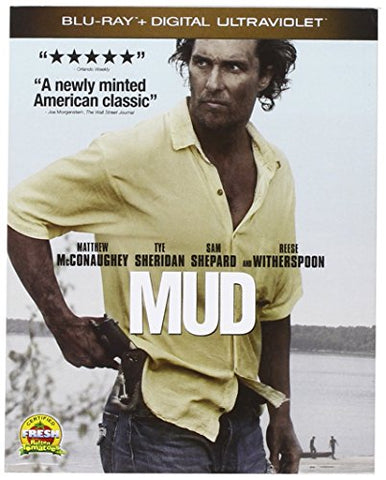 Mud [Blu-ray + Digital]  Blu-ray - GoodFlix