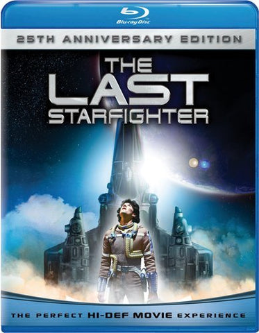 The Last Starfighter (25th Anniversary Edition) [Blu-ray]  Blu-ray - GoodFlix