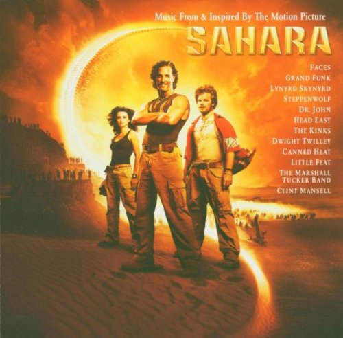 Various Artists - Sahara