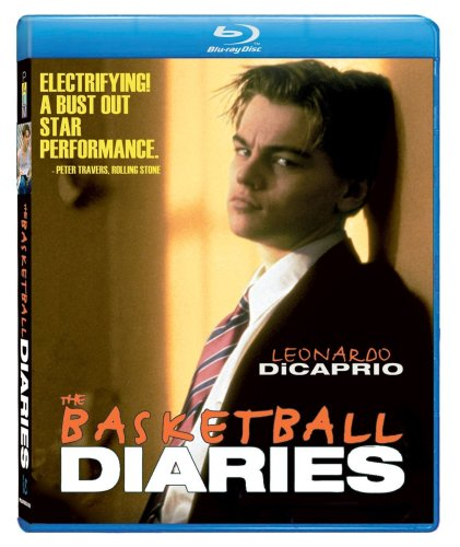 The Basketball Diaries [Blu-ray]  Blu-ray - GoodFlix