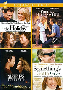The Holiday / It Could Happen to You / Sleepless in Seattle / Something's Gotta Give