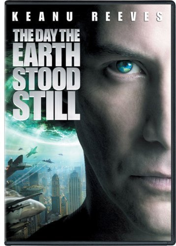 The Day the Earth Stood Still (Two-Disc Widescreen Edition)