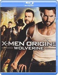 X-men Origins: Wolverine Blu-ray  Blu-ray - GoodFlix
