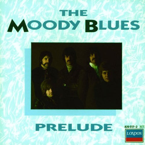 Moody Blues - Prelude