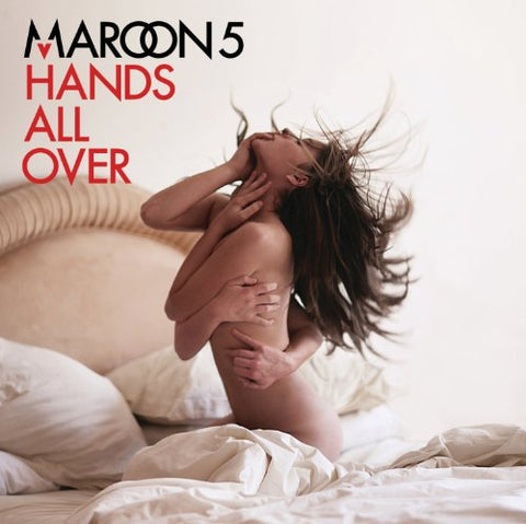 Maroon 5 - Hands All Over [Revised]