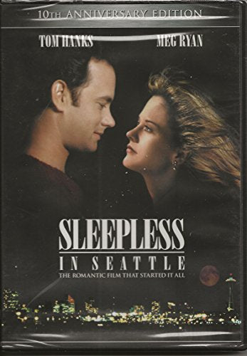 SLEEPLESS IN SEATTLE-10TH ANNIVERSARY