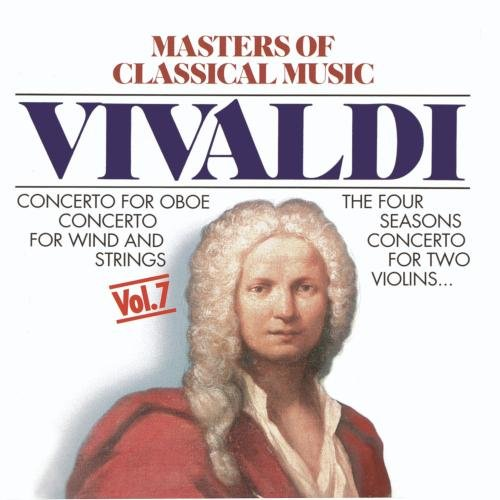 Budapest Strings - Masters Of Classical Music: Vivaldi