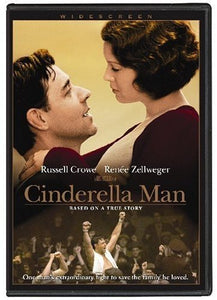 Cinderella Man (Widescreen Edition)