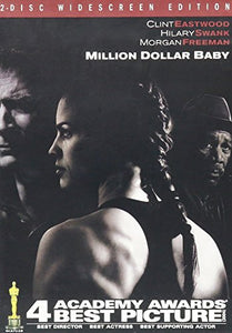 Million Dollar Baby  DVD - GoodFlix