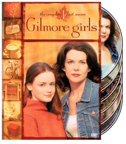 Gilmore Girls: Season 1  DVD - GoodFlix