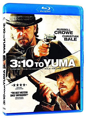 3:10 To Yuma  Blu-ray - GoodFlix