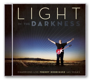 Freddy Rodriguez - Light in the Darkness