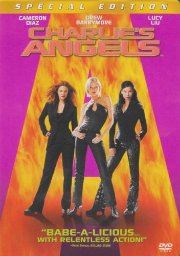 Charlie's Angels (Special Edition)