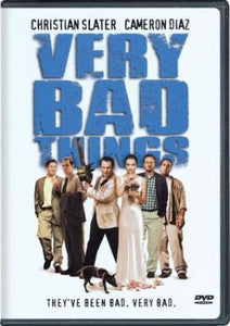 Very Bad Things  DVD - GoodFlix