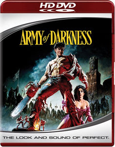 Army of Darkness [HD DVD]  HD DVD - GoodFlix