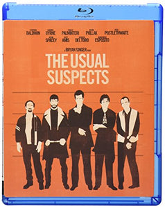 The Usual Suspects [Blu-ray]  Blu-ray - GoodFlix