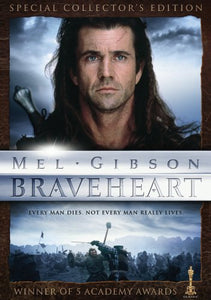 Braveheart (Two-Disc Special Collector's Edition)  DVD - GoodFlix