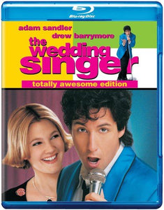 The Wedding Singer (Totally Awesome Edition) [Blu-ray]  Blu-ray - GoodFlix