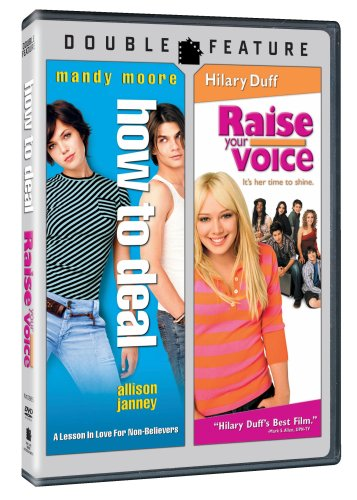 How To Deal / Raise Your Voice (Double Feature)