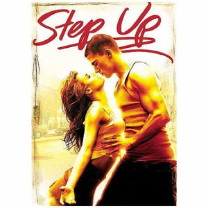 STEP UP (Full Screen Edition) - DVD Movie