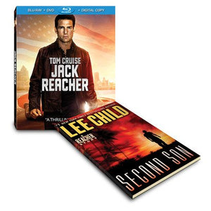 Jack Reacher [Blu-ray]  Blu-ray - GoodFlix