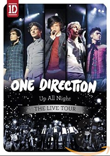 Up All Night: The Live Tour
