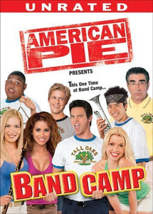 American Pie Presents: Band Camp (Unrated Full Screen Edition)  DVD - GoodFlix