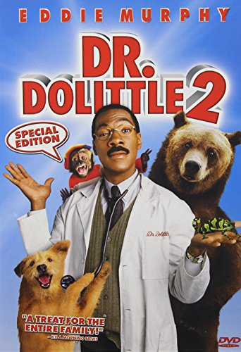 Dr Dolittle 2 (Widescreen Edition)  DVD - GoodFlix
