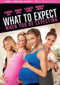 What To Expect When Expecting