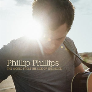 Phillip Phillips - The World From The Side Of The Moon [Deluxe Edition]