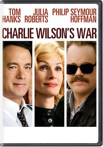 Charlie Wilson's War (Full Screen)  DVD - GoodFlix