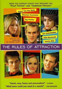 The Rules of Attraction  DVD - GoodFlix