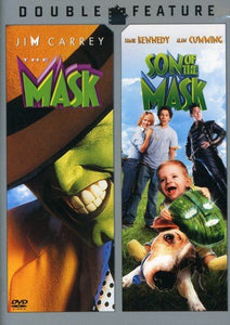 Mask, The/Son of the Mask (DBFE)