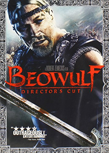 Beowulf (Unrated Director's Cut)  DVD - GoodFlix