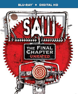 Saw The Final Chapter [Blu-ray]