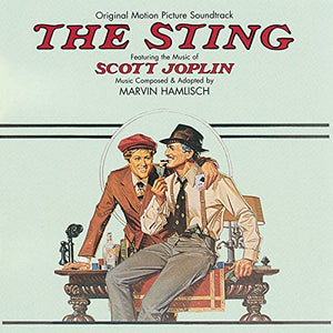 Hamlisch, Marvin - The Sting: Original Motion Picture Soundtrack