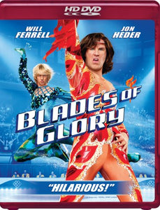 Blades of Glory [HD DVD]  HD DVD - GoodFlix