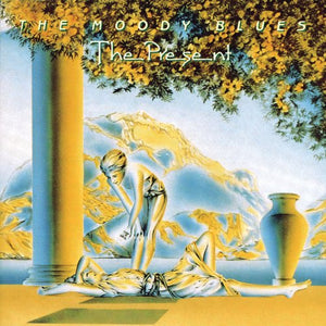 The Moody Blues - The Present