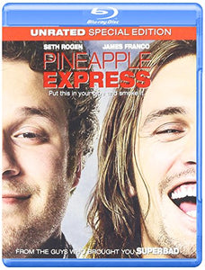 Pineapple Express (Unrated + BD Live) [Blu-ray]  Blu-ray - GoodFlix