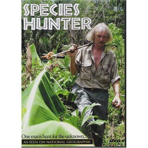 Species Hunter