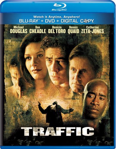 Traffic [Blu-ray]  Blu-ray - GoodFlix