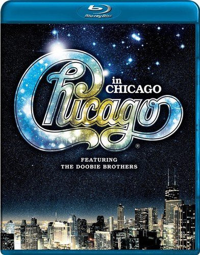 Chicago in Chicago [Blu-ray]