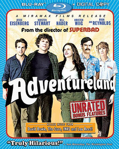Adventureland [Blu-ray]  Blu-ray - GoodFlix