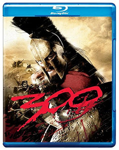 300 Gerard Butler, Lena Headey, David Wenham, Vincent Regan, Rodrigo Santoro, Dominic West, Andrew P