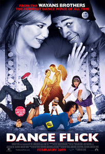 Dance Flick  DVD - GoodFlix