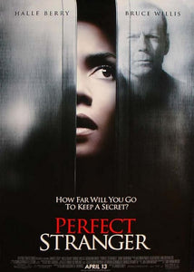 Perfect Stranger (Widescreen Edition)