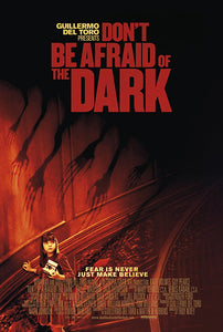 Don't Be Afraid of the Dark  DVD - GoodFlix