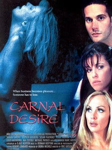 Animal Attraction: Carnal Desires  DVD - GoodFlix